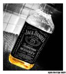 Jack Daniels by flowersonthewall