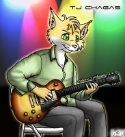 Playing for fur + Colors by tjchagas
