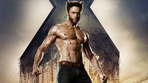 X Men Past Wolverine by vgwallpapers