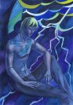 Lord Yanus Illusions and Dreams Master2 by MonkeyDKiba