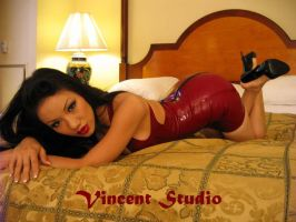 Red n' Ready? by vincent1price