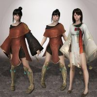 Black Desert Online Hyeon by ArmachamCorp
