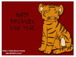 Happy Chinese New Year '10 by Melodious-Muse
