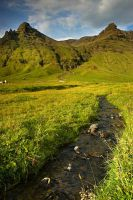 Iceland - just a summer by PatiMakowska