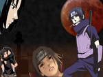 Uchiha Itachi's life-way by saakian1994