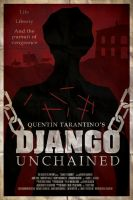 Django Unchained by PurityOfEssence