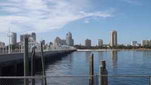 St Petersburg, Florida 3 by cdbmiles1