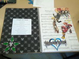 KH double page spread full by Angel-Hearted-Being