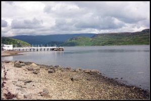 Peacefull Tighnabruaich by iceylucy100
