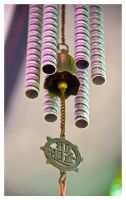Wind Chime by pu3w1tch