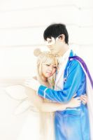 The One I Love The Most by bahenol