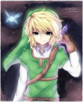 Have a Link ~ by Midna01