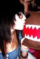 Domo c: by yaoilovr