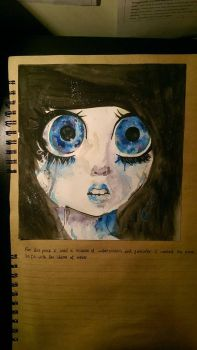 + Wide Eyed + by sugar-mountain
