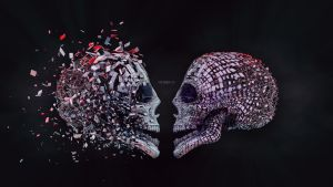 Lovers, Haters by vladimirpetkovic
