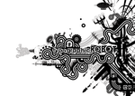 typographic ROBOT by Renegade-Hamster