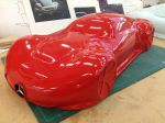 Mercedes-Benz AMG VGT Automotive Sculpture by Blaze-Flamewing
