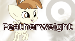 Featherweight by Animalsss