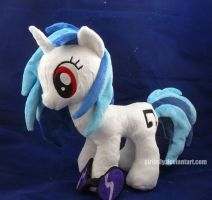 DJ Pon3 Revived by siriasly
