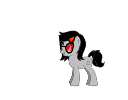 MLP Terezi Pyrope by TheFangirl4Ever