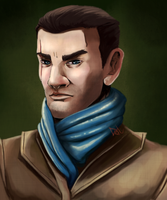 Daud Young by DalSifoDyas