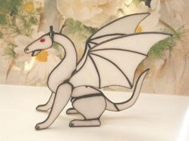 Lengorchian dragon by toroj