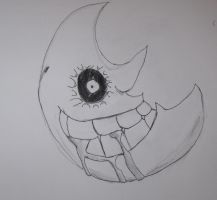 Soul Eater Moon by Zo2012