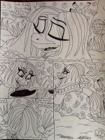 Under the sea page 33 by 932-2063