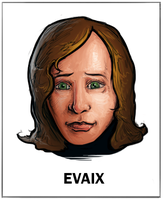 Evaix - Livestreamer in Twitch by Keisarinvaimo