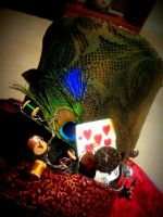 Mad Hatter Hat by livetoletlive