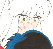 Inuyasha - I didn't mean to upset you (FINISHED!!) by DeAnnaLovesYouu97
