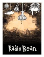 the radio bean 1 by seanmetcalf