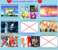 Couples Meme by ameth18