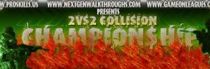 Call of Duty 4 Collision Champ by iEniGmAGraphics