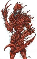 Carnage by ECTmonster
