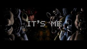 Five nights at Freddy's wallpaper 030 by Cocopeach111
