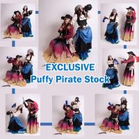 Puffy Pirates Exclusive pack 1 by WhiteWing-Stock-EtAl