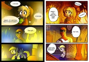 Re: Page 143 by NeonCabaret