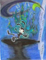 Oswald the Luckey Rabbit by BoxcarChildren