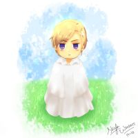 Hetalia: Young Norway by SkylaWinters-NK