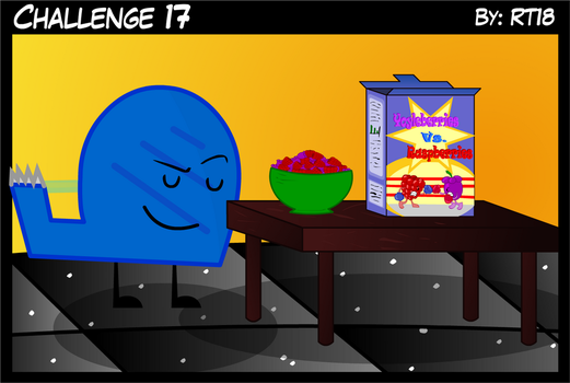 Challenge17 by RT18