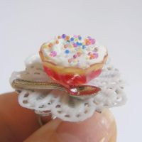 trifle ring from NeatEats by rhonda4066