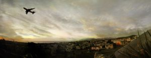 Panorama Shot by aroche