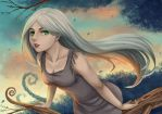 Aisling by gin-1994