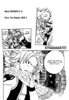 NALU MOMENTS - CHAPTER 308!!! by felixne