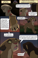 My Pride Sister Page 130 by KoLioness