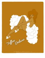 Toffee Deluxe by MyBeautifulMonsters
