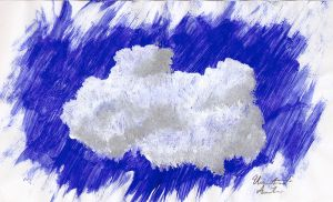 Cloud Study 1 by Unexpected-Animator