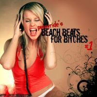 Beach Beats for Bitches I by florbraz