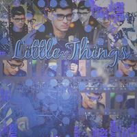+  Little Things by HowToLoveEditions